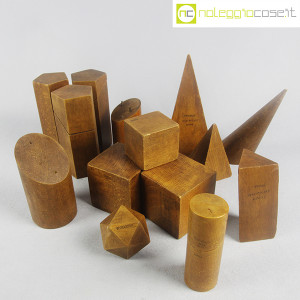 Solidi didattici componibili in legno (3)
