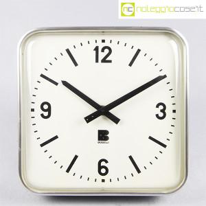 Boselli, orologio da muro mod. quadrato (1)