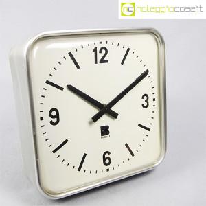 Boselli, orologio da muro mod. quadrato (2)