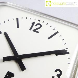 Boselli, orologio da muro mod. quadrato (5)
