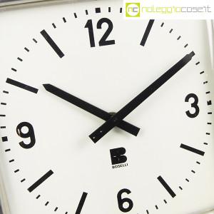 Boselli, orologio da muro mod. quadrato (8)