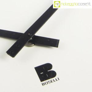 Boselli, orologio da muro mod. quadrato (9)