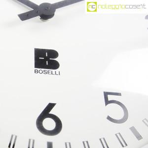 Boselli, orologio da muro mod. tondo (9)