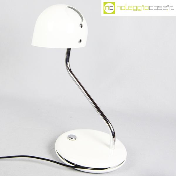 Illuminazione forma e funzione forma funzione for Joe colombo lampada