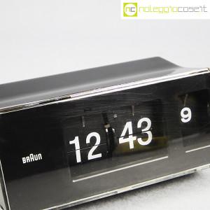 Braun, orologio da tavolo mod. AG 4925, Dietrich Lubs (5)
