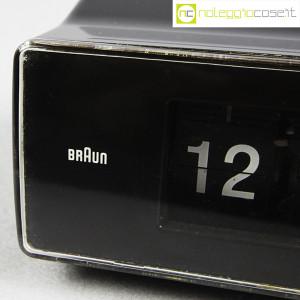 Braun, orologio da tavolo mod. AG 4925, Dietrich Lubs (8)