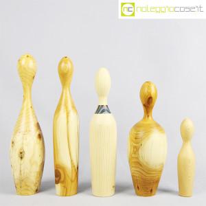Figure antropomorfe in legno (2)