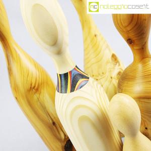Figure antropomorfe in legno (9)