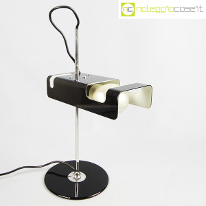 O-Luce, lampada Spider, Joe Colombo (1)