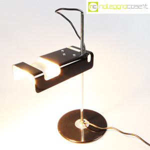 O-Luce, lampada Spider, Joe Colombo (2)