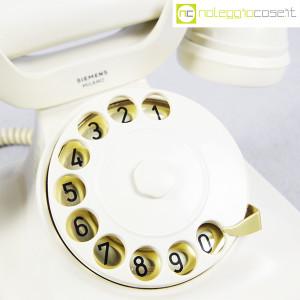 Siemens, telefono in bachelite bianco W48 (5)