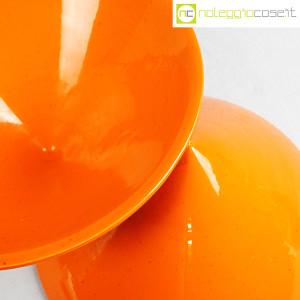 Vaso doppiocono arancione (8)