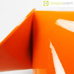 Vaso doppiocono arancione (9)