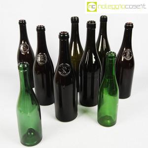 Bottiglie per vino antiche (1)