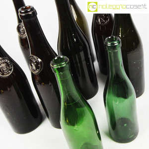 Bottiglie per vino antiche (8)