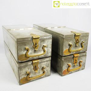 Cassette di sicuretta in metallo (1)