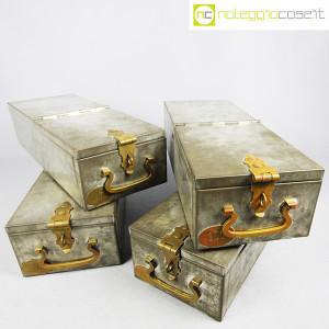 Cassette di sicuretta in metallo (3)