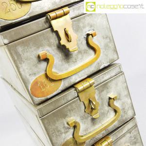 Cassette di sicuretta in metallo (6)