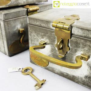 Cassette di sicuretta in metallo (9)