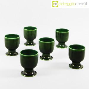Ceramiche Franco Pozzi, caraffa e brocca con bicchieri, Ambrogio Pozzi (6)