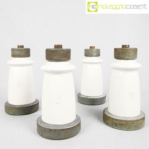 Richard Ginori, isolatori elettrici ceramici (1)