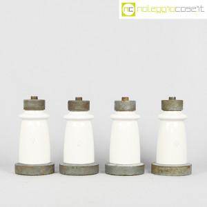 Richard Ginori, isolatori elettrici ceramici (2)