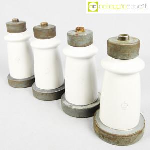 Richard Ginori, isolatori elettrici ceramici (3)