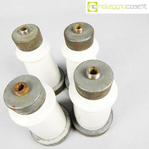 Richard Ginori, isolatori elettrici ceramici (4)