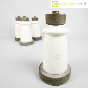 Richard Ginori, isolatori elettrici ceramici (5)