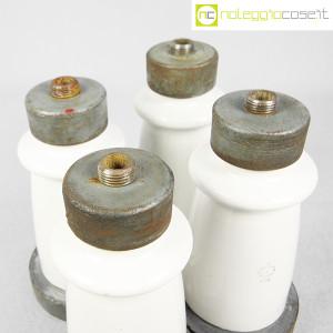 Richard Ginori, isolatori elettrici ceramici (8)