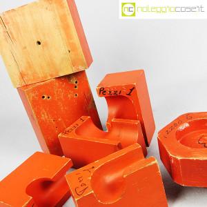 Stampi per fonderia in legno set 02 (8)