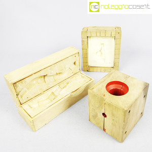 Stampi per fonderia in legno set 03 (3)