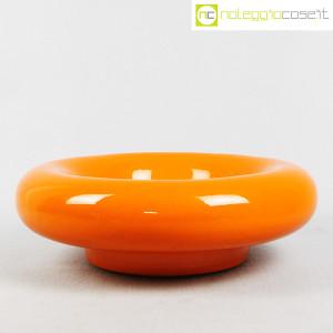Centrotavola arancione anni '70 (1)