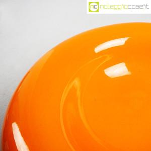 Centrotavola arancione anni '70 (7)