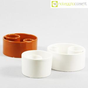 Ceramiche Brambilla, vasi portaoggetti 03, Angelo Mangiarotti (3)