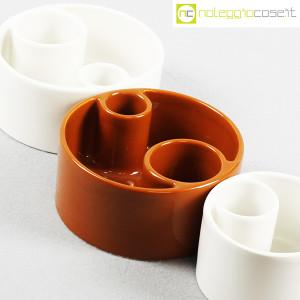 Ceramiche Brambilla, vasi portaoggetti 03, Angelo Mangiarotti (5)