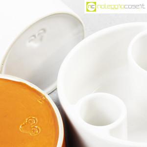 Ceramiche Brambilla, vasi portaoggetti 03, Angelo Mangiarotti (8)