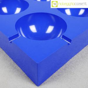 Olivetti, posacenere blu, Giorgio Soavi (7)