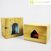 Stampi per fonderia in legno set 05