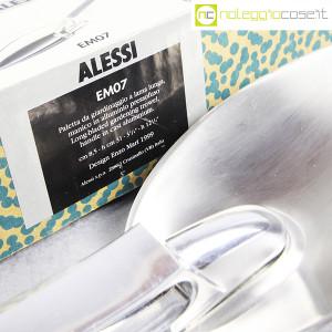 Alessi, paletta da giardinaggio EM07, Enzo Mari (9)