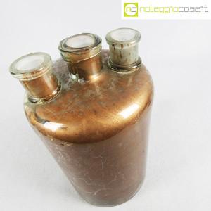 Bottiglia da laboratorio con interno in rame (3)