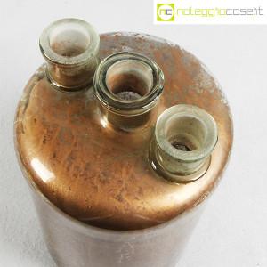 Bottiglia da laboratorio con interno in rame (4)