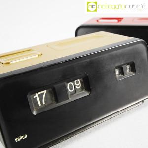 Braun, orologio da tavolo mod. AG 5941, Dieter Rams, Dietrich Lubs (5)