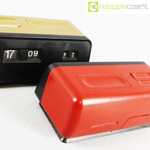 Braun, orologio da tavolo mod. AG 5941, Dieter Rams, Dietrich Lubs (7)