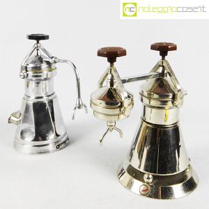 Caffettiere Neowatt e Select, anni '40-'50 (1)