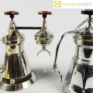Caffettiere Neowatt e Select, anni '40-'50 (6)