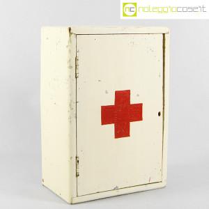 Cassetta primo soccorso antica (1)