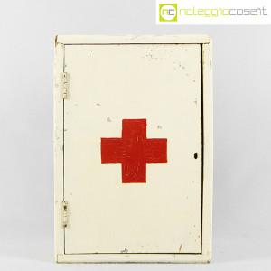 Cassetta primo soccorso antica (2)