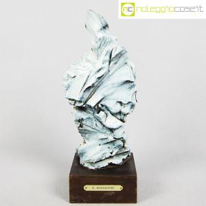 Rossicone Ceramiche, scultura Alta, Giuseppe Rossicone (1)