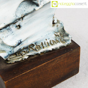Rossicone Ceramiche, scultura Alta, Giuseppe Rossicone (7)